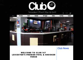 club147.co.uk