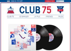 club75.fr