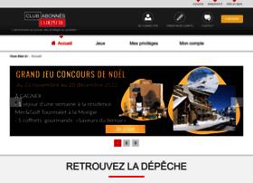 clubabonnes.ladepeche.fr