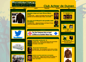 clubachterdeduinen.nl
