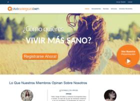 clubadelgazabien.com