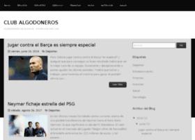 clubalgodoneros.mx