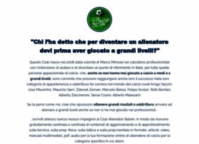 cluballenatoriitaliani.com