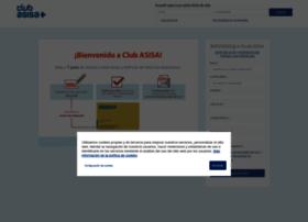 clubasisa.com