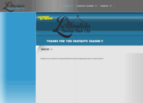 clubatlantida.com