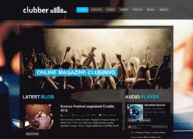 clubber.wizedesign.com