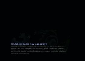 clubbersradio.com