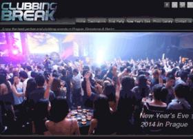 clubbingbreak.com