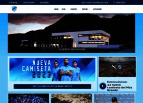 clubbolivar.com