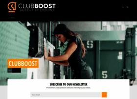 clubboost.com
