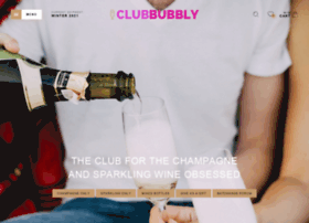 clubbubbly.com