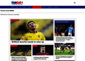 clubcall.com