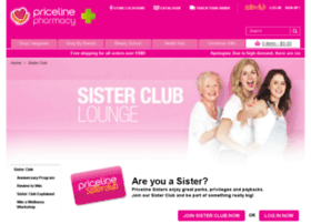 clubcard.priceline.com.au