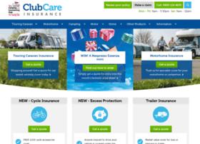 clubcareinsurance.co.uk