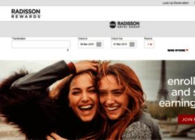 clubcarlson.com