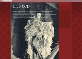 clubccd.blogspot.ie