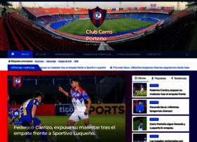clubcerro.com
