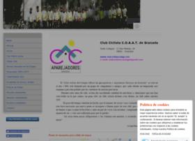 clubciclistacoaatgr.com