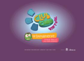 clubcinves.cinvestav.mx