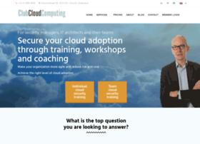 clubcloudcomputing.com
