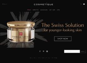 clubcosmetique.com