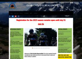 clubcycliste.com
