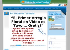 clubdearreglosflorales.com