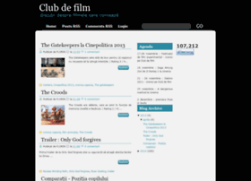 clubdefilm.blogspot.com