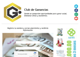 clubdeganancias.com