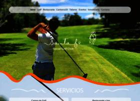 clubdegolfsantafe.com.mx