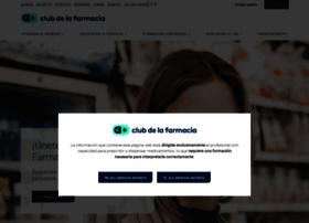 clubdelafarmacia.com