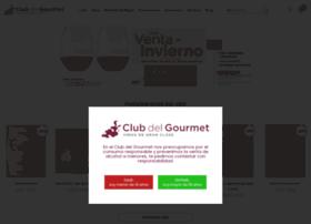 clubdelgourmet.com.mx