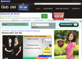 clubdelocioenbue.com.ar