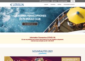 clubdescroisieres.com