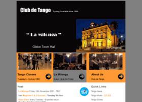clubdetango.com.au
