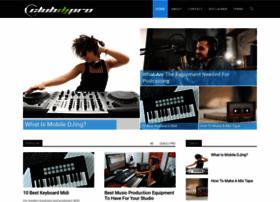 clubdjpro.com