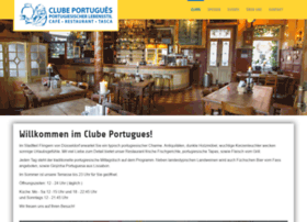 clube-portugues.de
