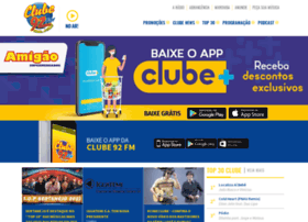 clube92.com.br
