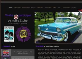 clubecariocadeautosantigos.com.br