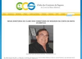 clubecorcostaatlantica.com.br