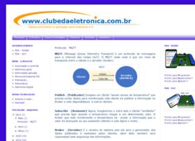 clubedaeletronica.com.br