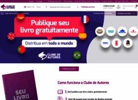clubedeautores.com.br