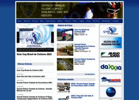 clubedeciclismosjc.com.br
