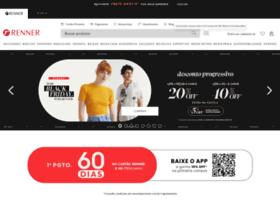 clubedevantagensrenner.com.br