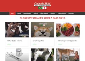 clubedoakita.com.br