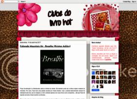 clubedolivrohot.blogspot.com.br