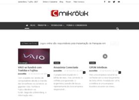 clubedomikrotik.com