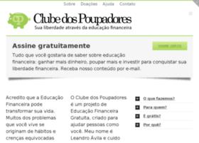 clubedospoupadores.com.br