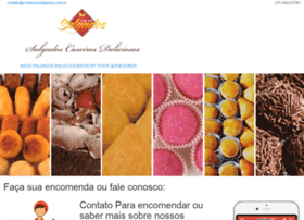 clubedossalgados.com.br