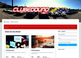 clubedounobrasil.com.br